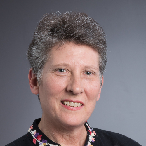 Jean Arnold profile picture photograph