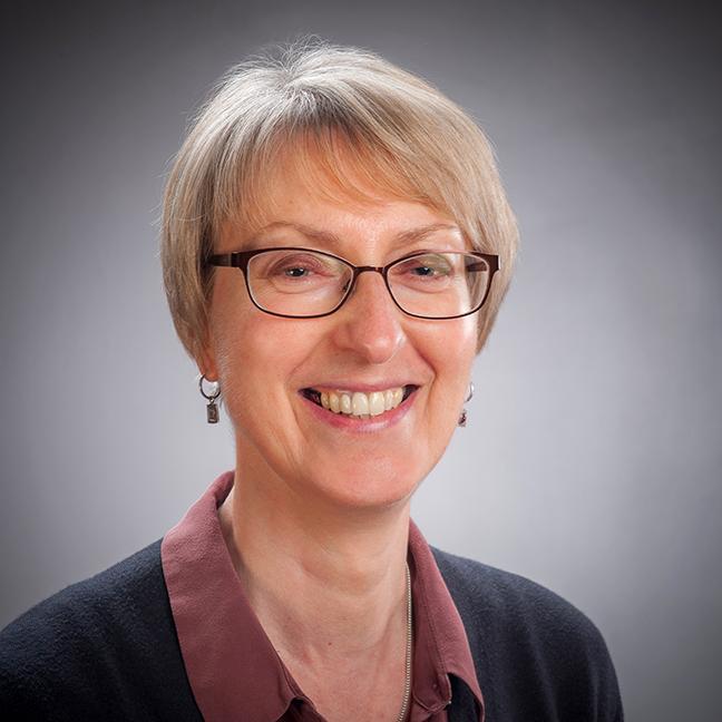 Jeanette Atkinson profile picture photograph