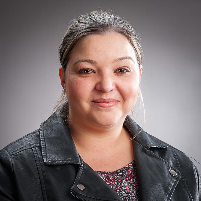 Jeanne van Heerden profile picture photograph