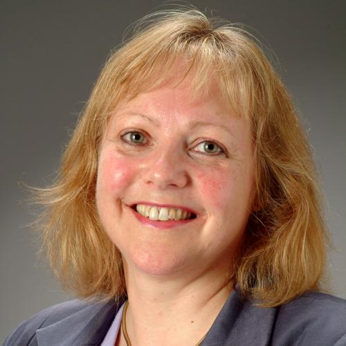 Jeannette Vine profile picture photograph