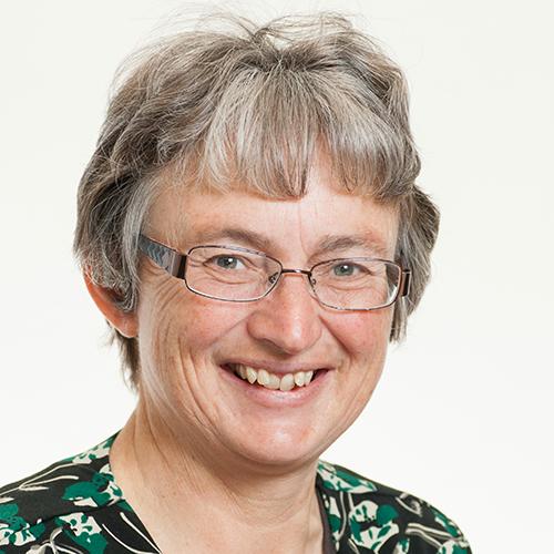 Dr Jennifer Mason