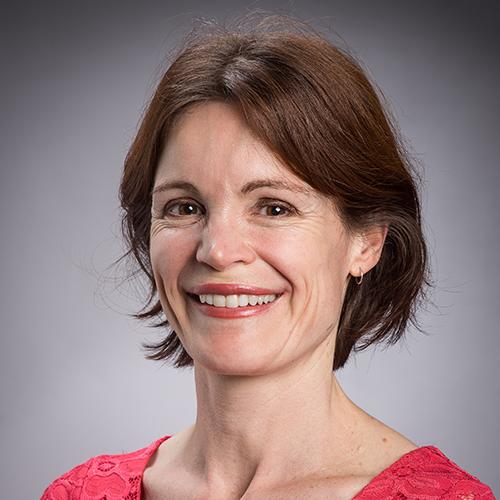 Dr Jenny Douché profile-picture photograph