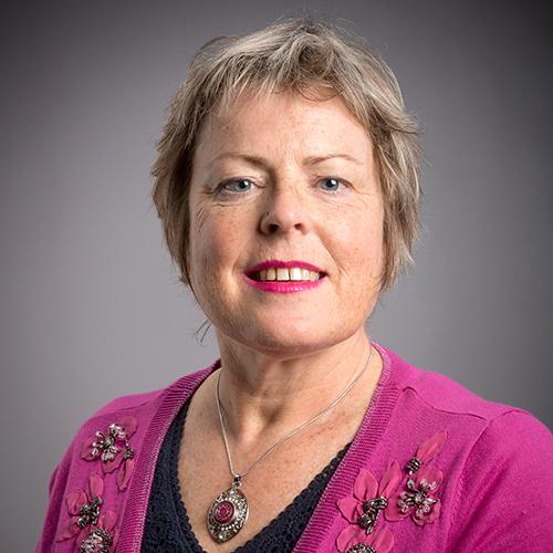 Jenny McDougall
