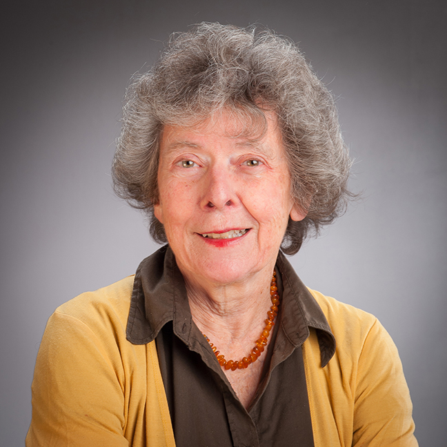 Dr Jenny Neale profile-picture photograph