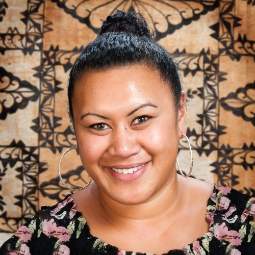 Jenny Taotua profile-picture photograph