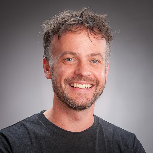 Dr Jeremy Owen profile-picture photograph