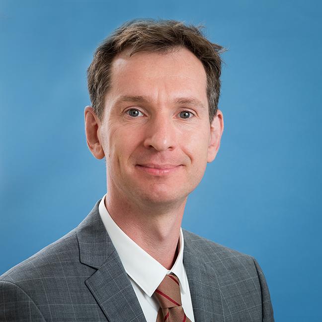 Prof Jeroen van der Heijden profile-picture photograph
