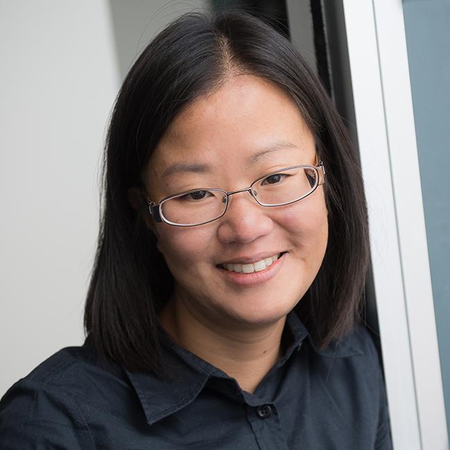 Dr Jessica C Lai profile-picture photograph