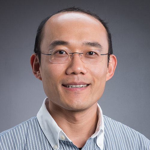 Dr Jian Liu profile-picture photograph