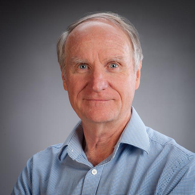 Prof Jim Johnston profile picture
