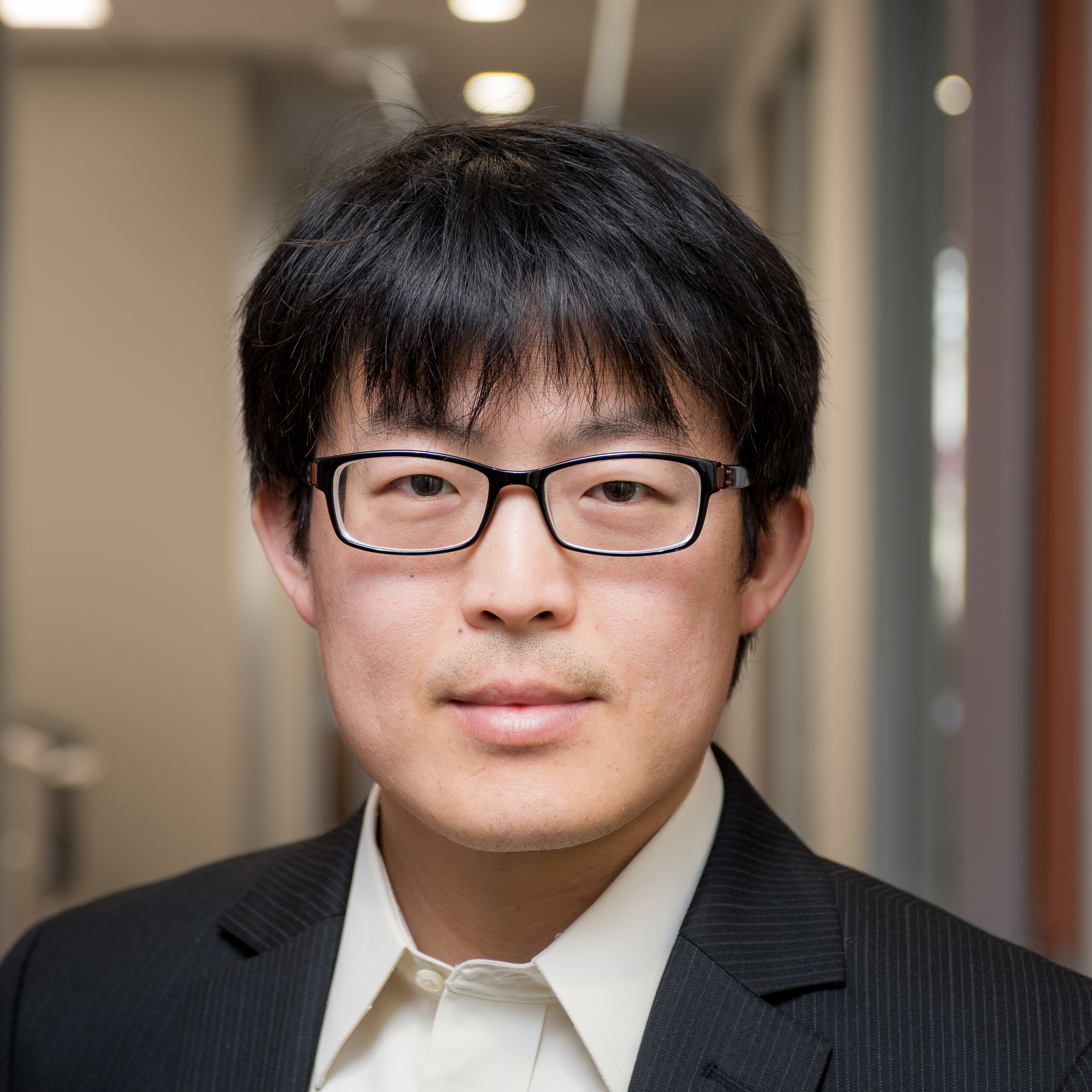 Dr Jinji Hao profile-picture photograph