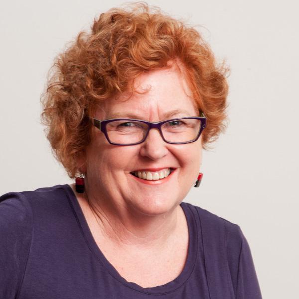 Joan Harvey profile-picture photograph