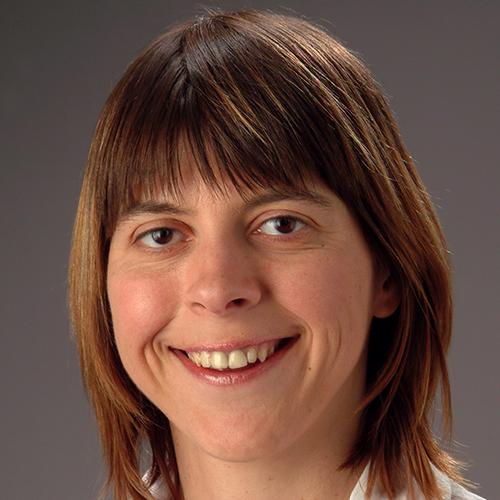 Joanna Clover profile-picture photograph