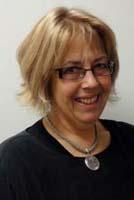 AProf Joanna Higgins profile-picture photograph