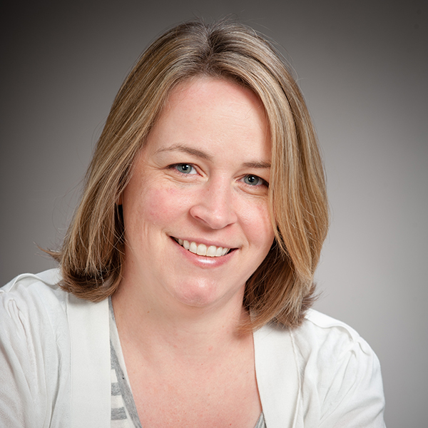 Joanna Mackichan profile picture photograph