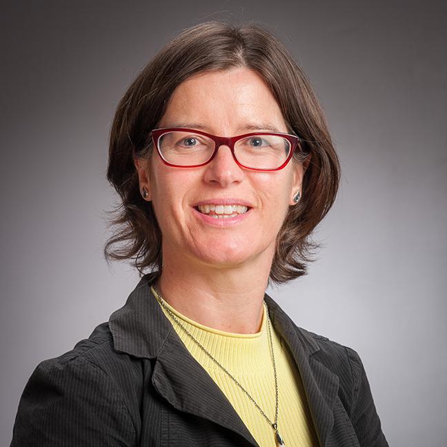 Dr Joanne Harvey