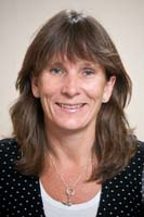 Joanne Krieble profile-picture photograph