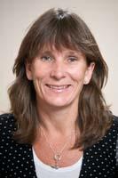 Joanne Krieble profile-picture photograph