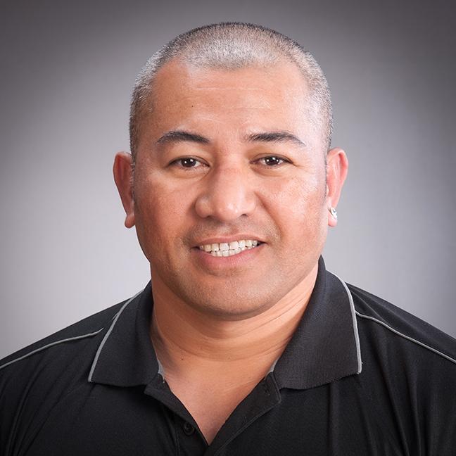 Joe Polu profile-picture photograph