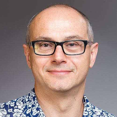 Joe Zuccarello profile picture photograph