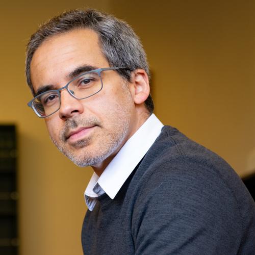 Dr Joel Colón-Rios profile picture