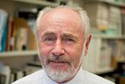 Prof John Davies profile-picture photograph
