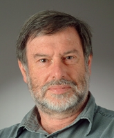 John Hannah profile-picture photograph