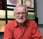 Prof John Hine