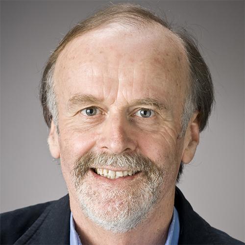 Prof John McClure