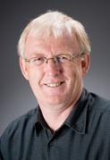 Prof John Overton profile-picture photograph