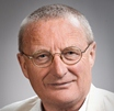 Prof John Pratt profile-picture photograph