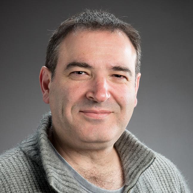 EProf John Psathas