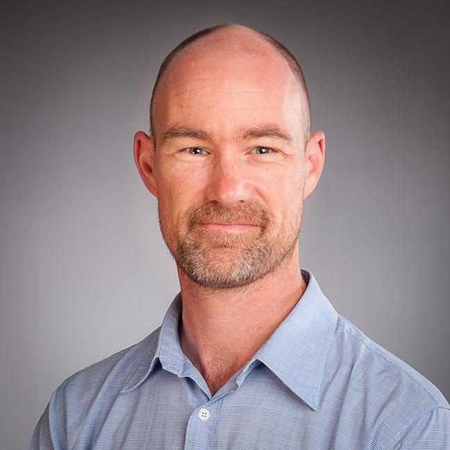 Dr John Randal profile-picture photograph