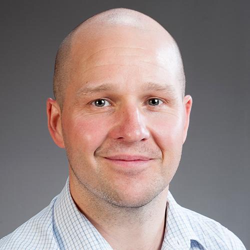 John Raybould profile-picture photograph