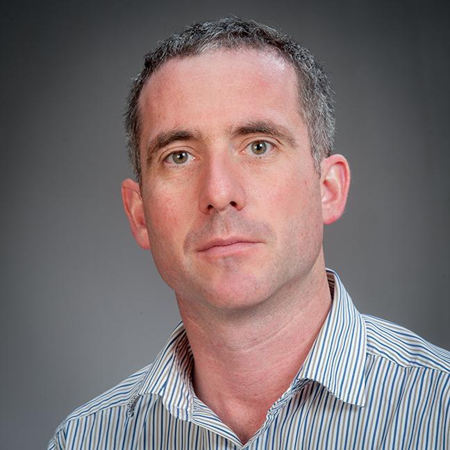 Prof John Townend profile-picture photograph
