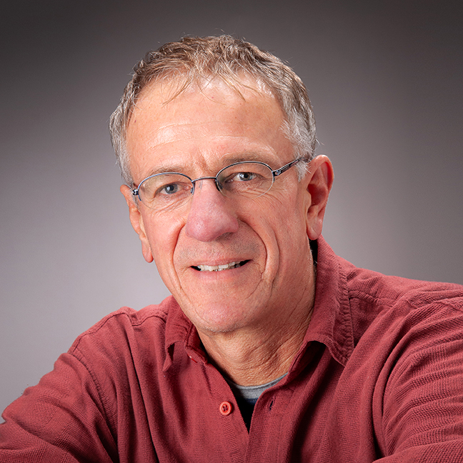 John van der Sman profile-picture photograph