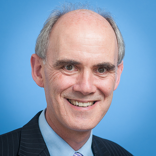 Prof Jonathan Boston profile-picture photograph
