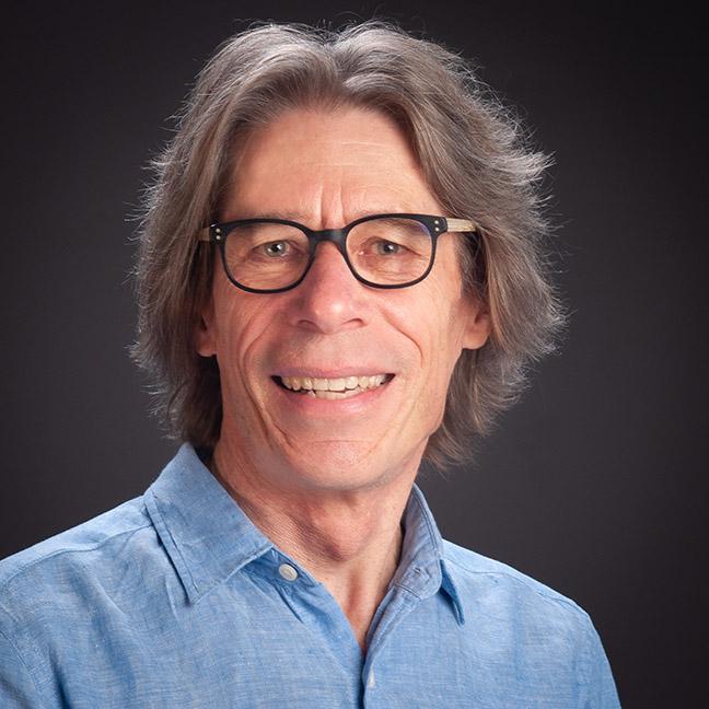 Dr Jonathan Newton