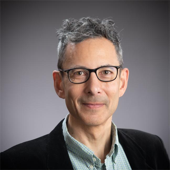 Dr Joseph Bulbulia profile-picture photograph