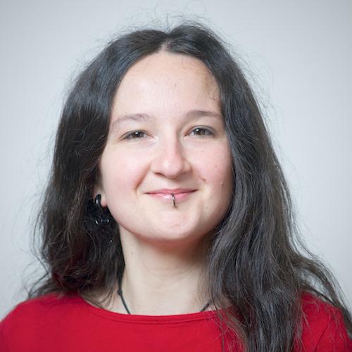 Dr Joyce Colussi-Mas profile-picture photograph