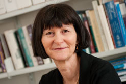 Prof Judy Brown profile-picture photograph