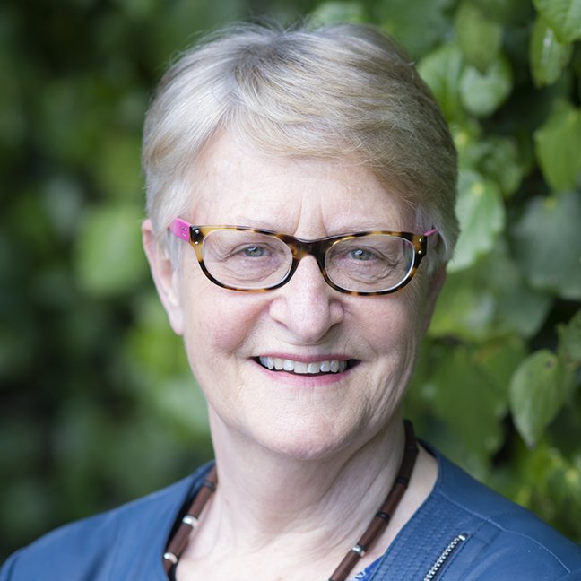 Dr Judy Lawrence profile-picture photograph