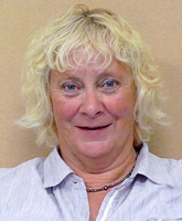 Judy Lymbery