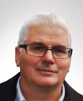 Prof Jules Moloney