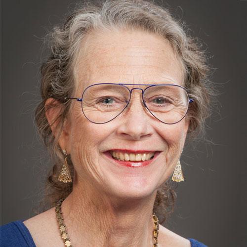 Dr Julie Vry