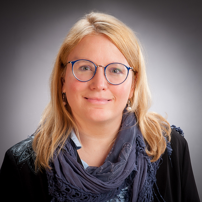 Julija Sardelic profile picture photograph