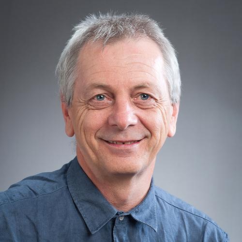 Jurgen Schumacher profile-picture photograph