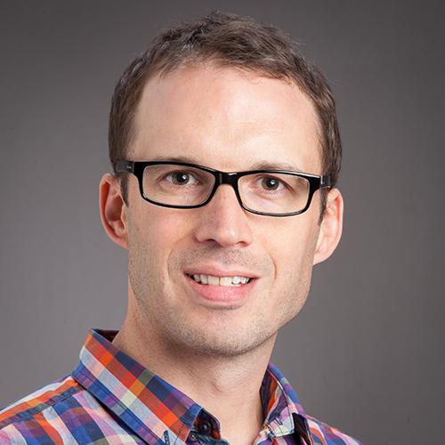 Justin Hodgkiss profile-picture photograph