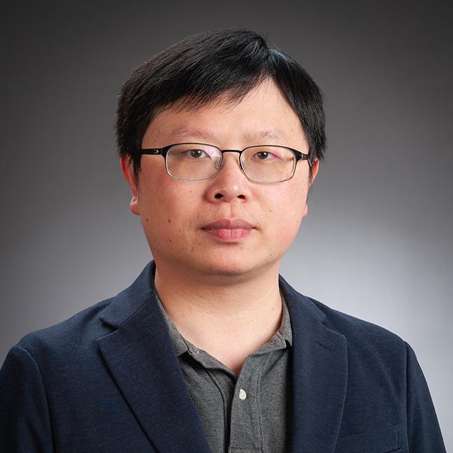 Dr Kai Chen