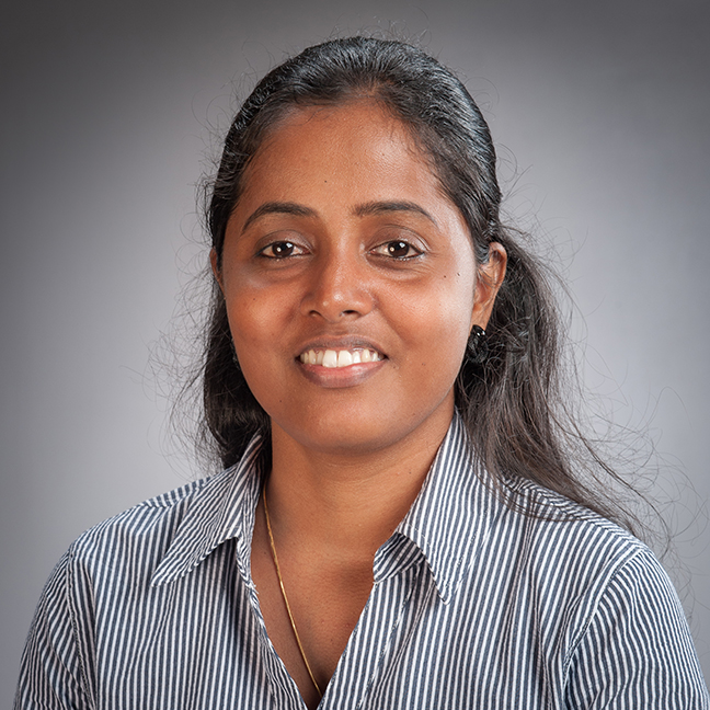 Dr Kajitha Suthagar profile-picture photograph